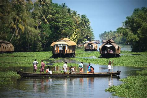Houseboat Ernakulam by Kerala Tour Destinations Page 2 A Comprehensive Travel