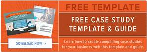 The Essential Guide To Creating Case Studies  Free Template