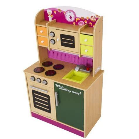 las  mejores cocinas de juguete de madera