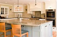 kitchen island with sink 81 Custom Kitchen Island Ideas (Beautiful Designs ...