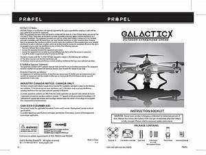 Propel Hd Drone Manual