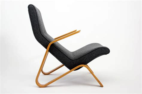 eero saarinen grasshopper chair for knoll at 1stdibs