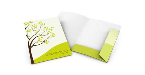 Great Presentation Folder Templates (free Download