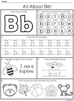 alphabet letters   kindergarten preschool writing