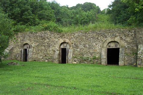 Haunted Attractions In Pa And Nj by Dunbar Wv Historical Wine Cellars Photo Picture Image