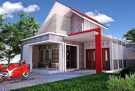 rumah unik minimalis design rumah minimalis