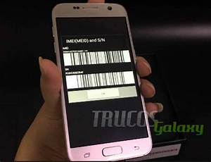 U00bfc U00f3mo Cambiar El Imei De Samsung J7