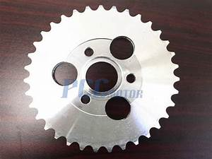 Rear Sprocket 35 Tooth 35t Honda Monkey Z50a Z50 Z50r Z50j