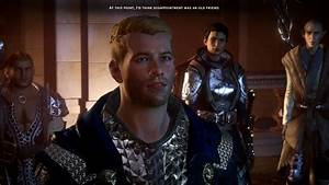 Dragon Age Inquisition Game Giant Bomb