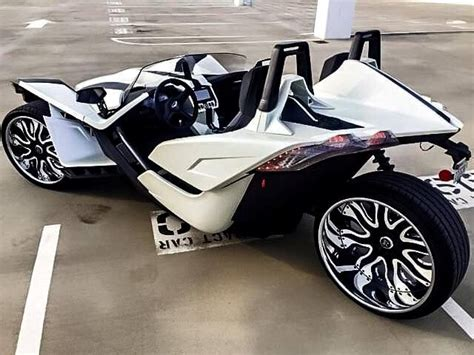 Pin By Kelly Wilkerson On Polaris Slingshot