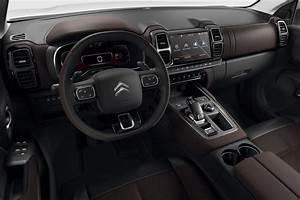 Citroën C5 Aircross Start : citro n stelt c5 aircross voor europa voor ~ Medecine-chirurgie-esthetiques.com Avis de Voitures