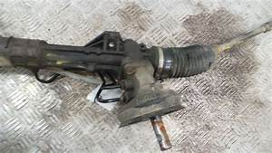 2011 Peugeot Partner 1 6 Diesel Power Steering Rack