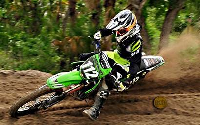 Motocross Wallpapers Kawasaki Motorcross Monster Motor Imagenes