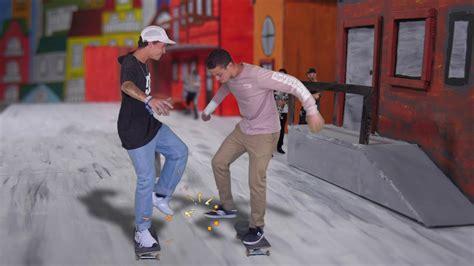 SKATS - Street Kids At The Street - #03 - YouTube