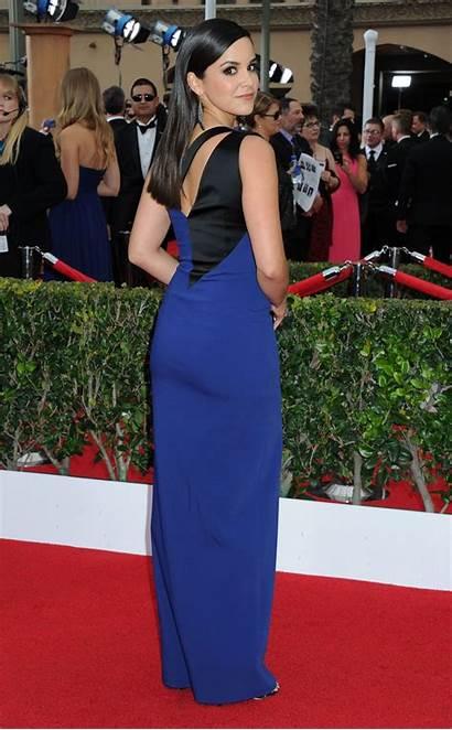 Fumero Melissa Awards Sag Angeles Los Actor