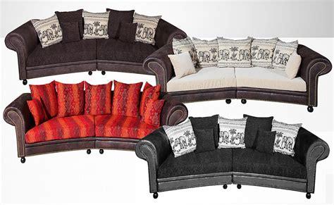 Big Sofa Bigsofa Xxl Kolonialstil Couch Afrika Web