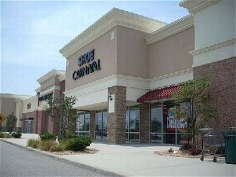 shoe carnival outlet stores