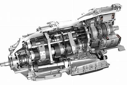 Transmission Clutch Zf Dual Speed Gear Corvette