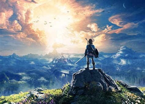 Breath Of The Animated Wallpaper - the legend of breath of the hd wallpapers and
