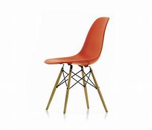 Eames Plastic Side Chair : eames plastic side chair dsw multipurpose chairs from vitra architonic ~ Frokenaadalensverden.com Haus und Dekorationen