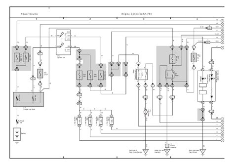 Volkswagen Jettum Electrical Wiring Diagram by 2000 Volkswagen Jetta 2 0l Fi 4cyl Repair Guides