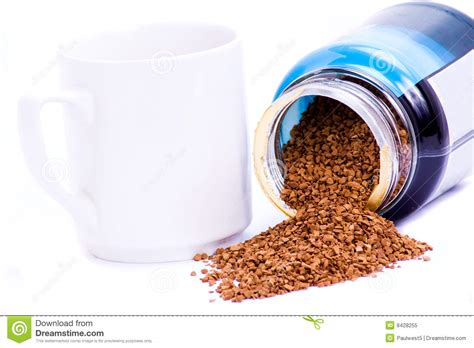 Buy coffee granules and get the best deals at the lowest prices on ebay! Coffee granules and mug. stock image. Image of beverage - 8428255