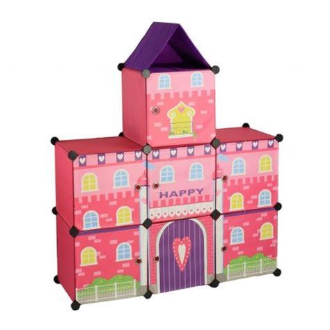 jeux de rangement de chambre de fille rangement jeux et jouets chambre enfant coffre à jouets