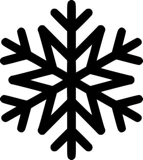 I layered them one on top of the other with dimensional adhesive and stuck a die cut sticker right in the center. Snowflake Svg Png Icon Free Download (#549820 ...