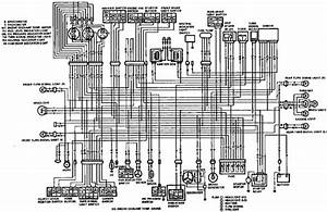 Wiring Diagram For 1987 Suzuki Samurai