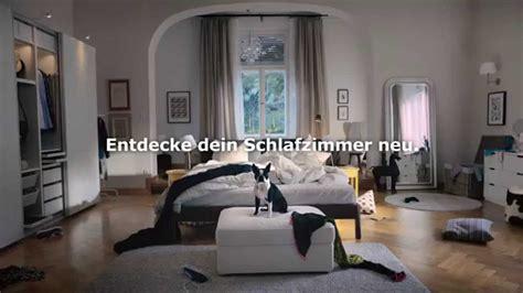 Ikea Werbung Schlafzimmer by Ikea Werbung 2014 Entdecke Dein Schlafzimmer Neu