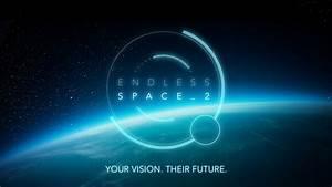 Endless Space 2 Sur PC