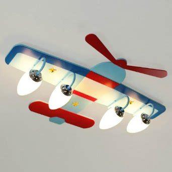 Luminaire Bebe Avion  Visuel #8