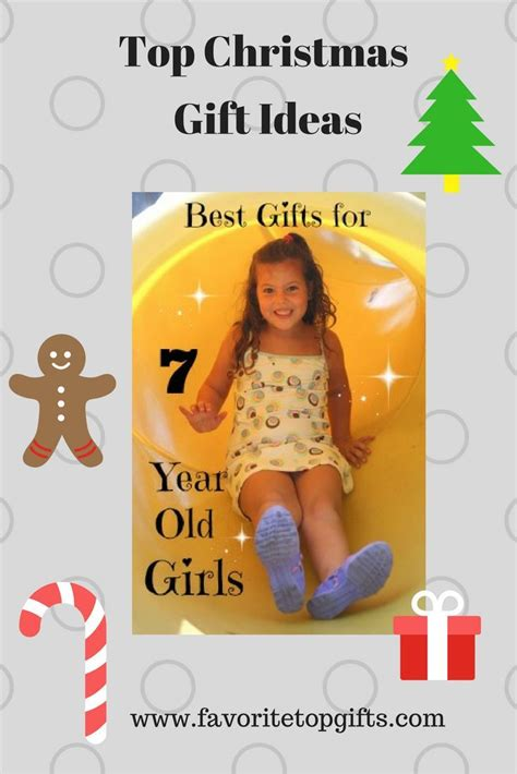 10 Best Images About Best Christmas Gifts For 7 Year Old Girls On Pinterest  Sparkle Tattoo