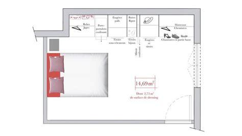 plan chambre 12m2 amenagement chambre 12m2 solutions pour la d 233 coration