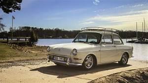 1965 Vw Notchback