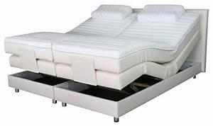 Elektrisch Verstellbares Bett : boxspringbett bett polsterbett elektrisch verstellbar 140x200cm 231751 ebay ~ Whattoseeinmadrid.com Haus und Dekorationen