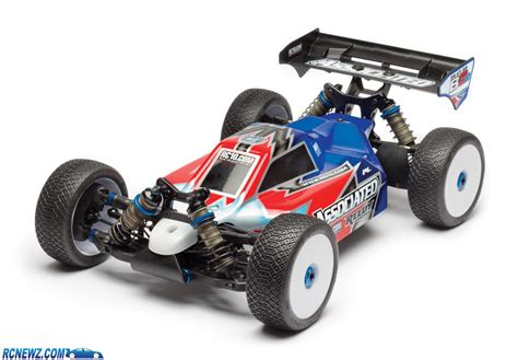 si e auto rc 2 team associated rc8b3e team kit electric buggy rcnewz com