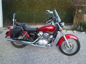 Petite Moto Honda : honda shadow 125 cm3 licques moto scooter v lo motos ~ Mglfilm.com Idées de Décoration
