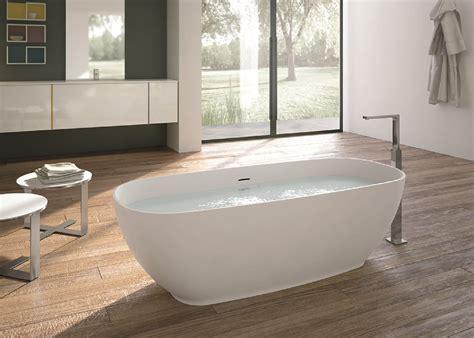 vasca hafro molto scenografiche e d impatto le vasche a libera
