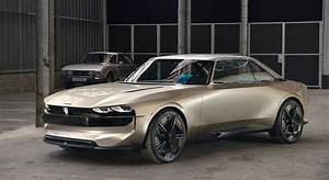 Peugeot Electrique 2019 : peugeot e legend mondial auto 2018 sera t elle vendue un jour ~ Medecine-chirurgie-esthetiques.com Avis de Voitures