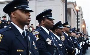 Memphis Police Department Threatens To Demote Black Cops ...