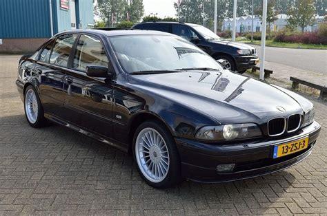 Bmw 5-series Alpina B10
