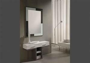 Miroir D Entrée : acheter votre meuble d 39 entr e avec miroirs chez simeuble ~ Teatrodelosmanantiales.com Idées de Décoration