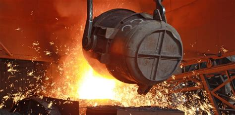 Steelmaking - Feasibility Studies, Due Diligence, Expert ...