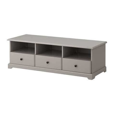 Ikea Liatorp Desk Grey by Liatorp Tv Unit Gray Ikea