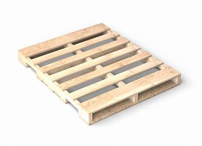 Pallet Gma Psv Ultra Paratus Sw Wooden