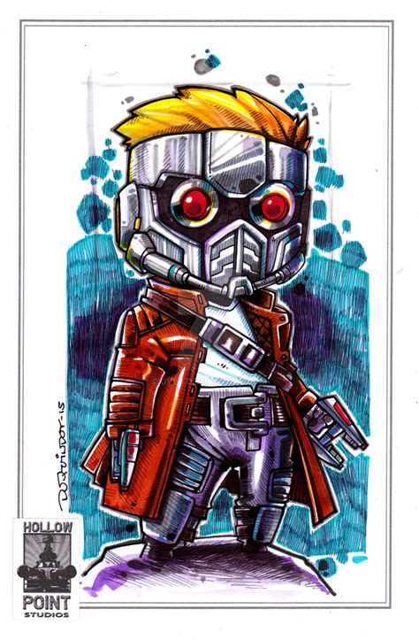 Guardians Of The Galaxy Favourites By Elcid423 On Deviantart