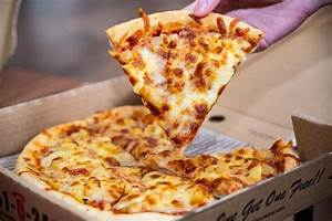 Blind Taste Test: Which Pizza Delivery In Singapore Should ...
