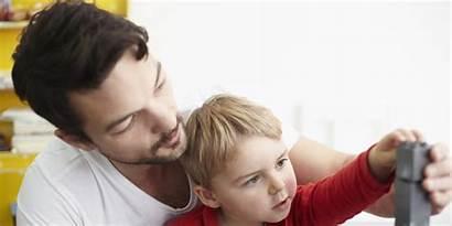 Single Dads Dad Parent Parenting Tells Species
