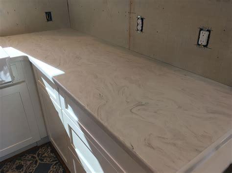 Corian Countertops Cost Corian Limestone Prima Kitchen Remodel In 2019 Kitchen